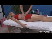 Hot babe engulfing off unfathomable her massage therapist