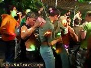 Bears parties gallery gay Dozens of guys go bananas for bananas at