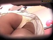 White Panties Upskirt 152