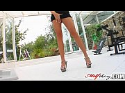 Milf Thing MILF Diana'_s big breasts and pussy get fucked