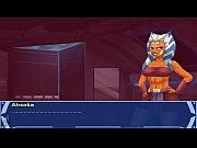 Star Wars Orange Trainer Part 3