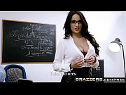 brazzers - big tits at school - (anissa.