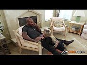 Tiny blonde fucks huge black cock 25 81