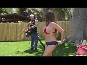 RealityKings - Milf Hunter - Backyard Banging