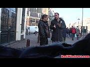 Lingerie dutch hooker dicksucks tourist