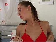 SQUIRTING SCHOOL for a young bitch5094
