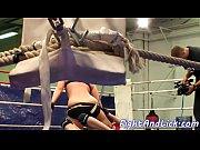 faketit european babes wrestling hard