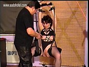 slave girl gets whipped