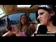 Cuban BBW Angelina Castro Sucks amp Fucks Stranger