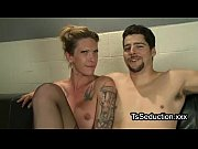 tranny and guy jerk off dicks.