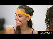 Teen Lez Girls (Dillion Carter &amp_ Alaina Kristar &amp_ Gia Paige &amp_ Gabriella Ford &amp_ Jojo