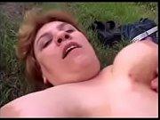 Huge pussy BBW mature fucked in garden Meet horny BBW at: https://xxlgirls.club