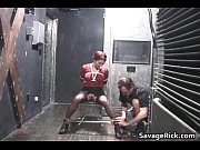 Hot busty big boobed redhead horny babe