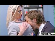Busty Slut Office Girl (Rachel RoXXX &amp_ Skyla Novea) Love Hardcore Sex video-25