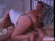 Daddy got properly fuck in pussy and ass his horny daughter night in her bed