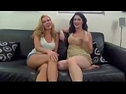 two hot girls laugh and humiliates your tiny penis