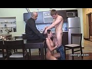 penniless dude lets naughty buddy to screw his.