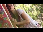 Babes.com - WET GAME - Elizabeth Marx