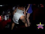 Club Sluts Twerking in the VIP at Fantasy Fest