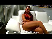 Beautiful Sanny gets her big ass pounded hard and her face creamed