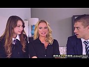 Brazzers Moms in control (Briana Banks, Taylor Sands The Loophole