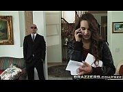 Brazzers - Teens Like It Big - Teal Conrad Johnny Sins - Fuck Me Hard Bodyguard