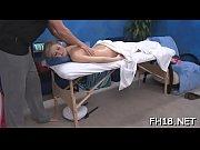 Hawt 18 year old sucks and bonks her massage therapist