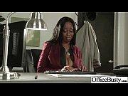 Horny Busty Girl (codi bryant) Fucks Hardcore In Office clip-14