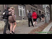 thumb European Colleg e Girl Jizzed At Bday Party t Bday Party