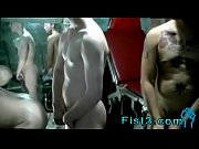 Male fist fuck gay Seth Tyler &amp_ Kendoll Mace Get Caught