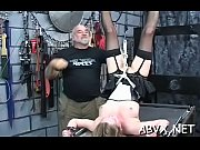 Busty tattooed shemale boss anal screwed