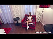 Shaved School-Girl Is Appealing