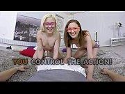 thumb Anna And Sta cy Go Wild Pov Teen Adventure