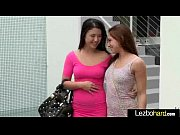 Sexy Hot Lesbians (Daisy Summers &amp_ Sara Luvv) In Love Sex Action mov-13
