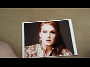 Cum Tribute - Adele Adkins