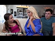 bangbros - stepmom bridgette b teaches belle knox.