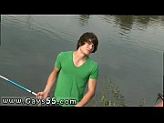 Male gay porn young tube Anal Sex by The Lake