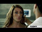 thumb Tushy Escort  Christiana Cinn Gets Anal From Top Client