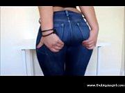 blue denim jeans 01