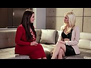 Lily Rader really wants to be a fashion model - Charlotte Stokely &amp_ Angela White
