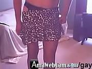 Adorable Little Sissy - AmaWebCam.com/gay