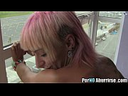 Suicide Girl Zoe Nil with Toto Garcia