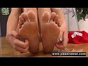 wps v0255 video-francesca-dicaprio 8min peeandwet.com