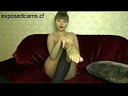 Foot Fetish Russian Girl on Cam - exposedcams.cf