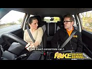 fake driving school worst driver ever get fucked.