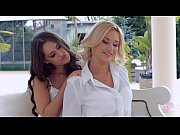 Sapphic Erotica Kendra Star and Lindsey Olson