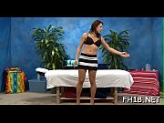 Massage parlor cheerful ending