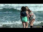 Hot Cute Girls Make Amazing Lesbo Sex Scene video-13