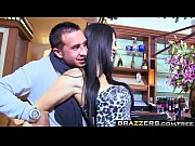 Brazzers - ZZ Series -  Ep-7 The End Is Rear scene starring Aletta Ocean, Barbie White, Keiran Lee a