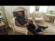 Tiny blonde fucks huge black cock 14 81